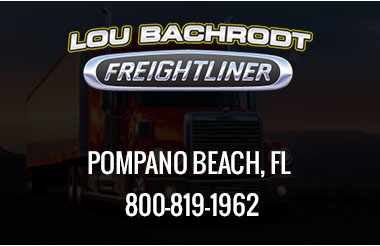 Lou Bachrodt truck inventory
