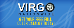 Virgo Fleet logo