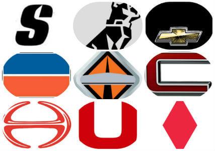 Truck Logo Quiz
